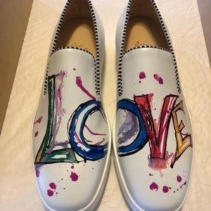 Other - Christian Louboutin Loafers